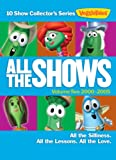 VeggieTales: All The Shows, Vol. 2 (2015 Re-package)