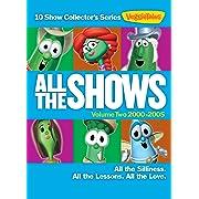 Veggietales: All the Shows Vol 2