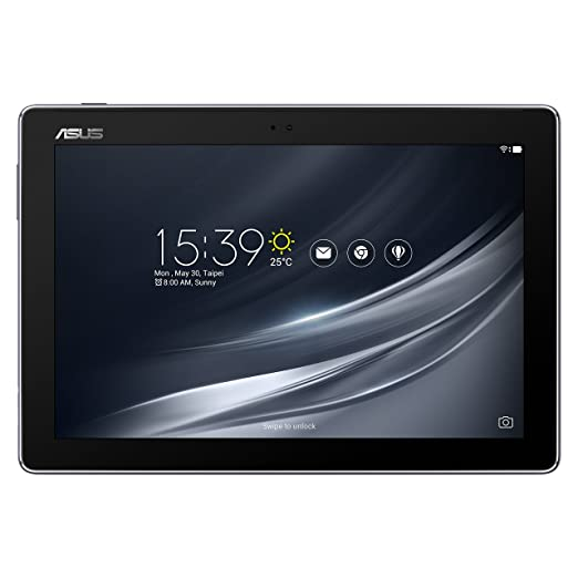 "6 opinioni per Asus ZenPad 10 LTE Z301ML-1H015A Tablet, Display da 10.1"" HD, Processore MTK"