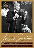Sinatra & Friends / The Man & His Music [DVD] [Import]