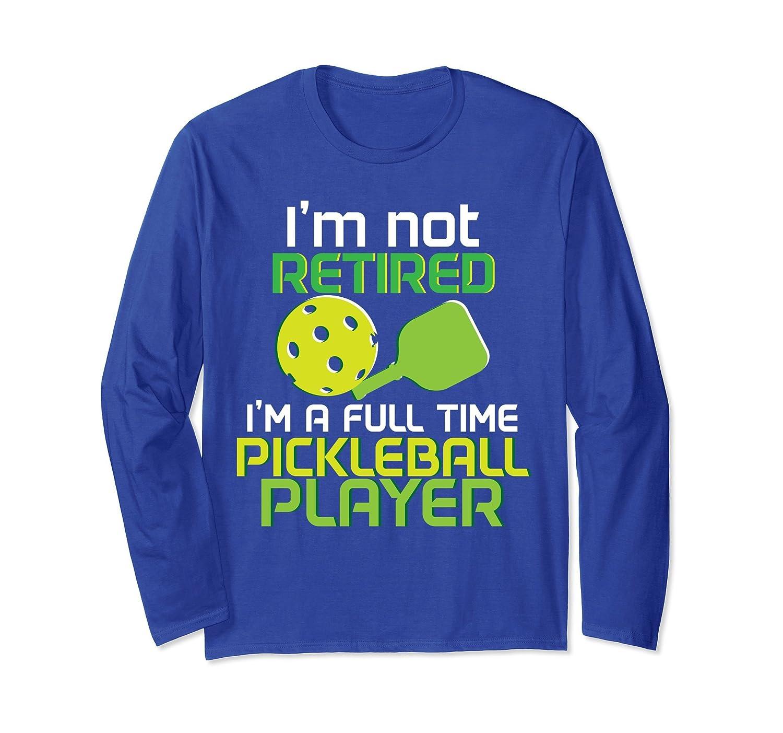Pickleball Legendary Hooded Sweatshirt