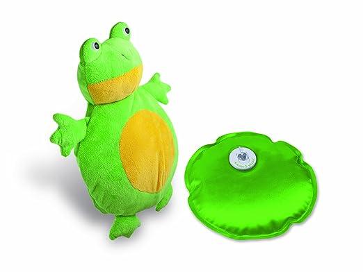 94 opinioni per MACOM Enjoy & Relax 907 La Boule Froggy ricaricabile senza fili con simpatica e