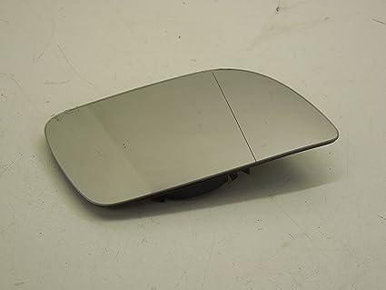 VW Polo 9N OS - Espejo retrovisor para puerta derecha: Amazon.es ...