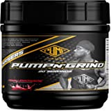 Pump Chasers Pump and Grind Preworkout Powder