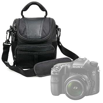 DURAGADGET Bolso para Cámara Sony Alpha 68 | Kodak PIXPRO AZ365 ...