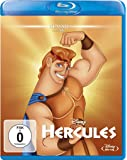 Hercules - Disney Classics [Blu-ray]