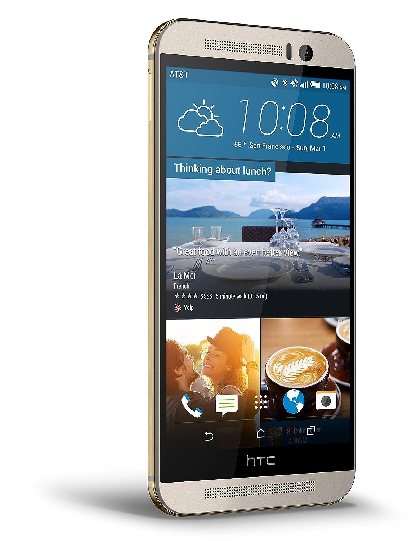 Amazon.com: HTC One M9, Dorado