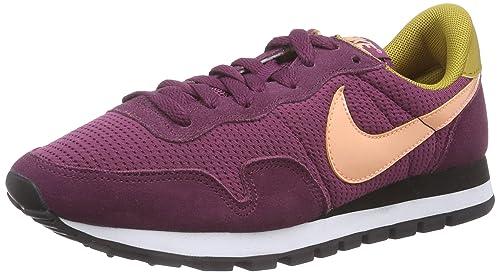 ed8f3b316a7b Nike Women s Air Pegasus 83 Running Shoe Purple Size  5.5 UK  Amazon ...
