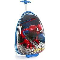 Heys Marvel Spiderman Kids Luggage 18-Inch Carry on