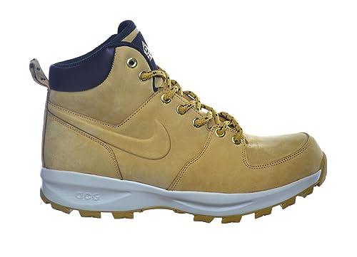 Nike Manoa Men s ACG Nubuck Boots Haystack Velvet Brown Haystack Velvet  Brown 454350- 04d10e3e7