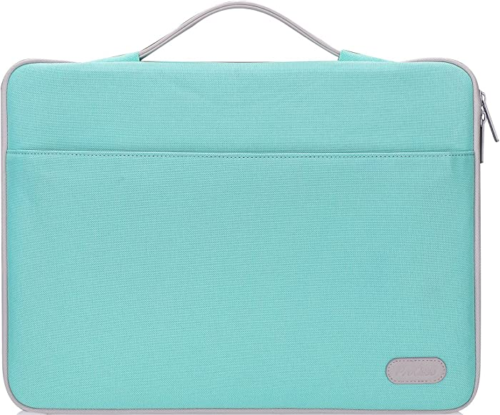 Top 8 15 In Laptop Case In Mint Green