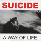 Suicide Suicide First Album Amazon Com Music