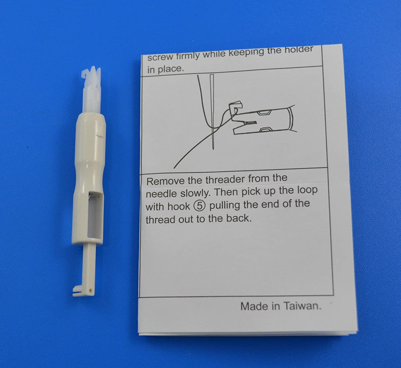 Cutex Tm Brand Pack Of 12 Overlock Serger Looper Needle Wiring Diagram Threading Wires