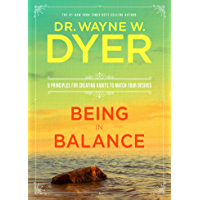 Being in Balance (English Edition)