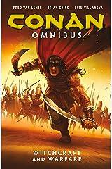 Conan Omnibus Volume 7 Paperback