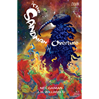 The Sandman: Overture (2013- ) #1 (The Sandman - Overture (2013- ))