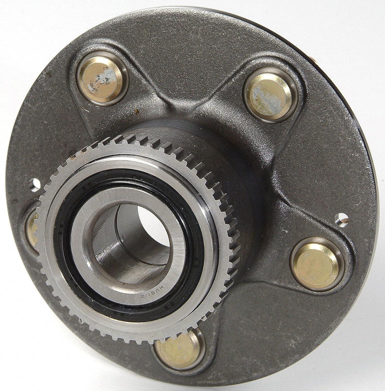 MOOG 512121 Wheel Bearing and Hub Assembly Federal Mogul