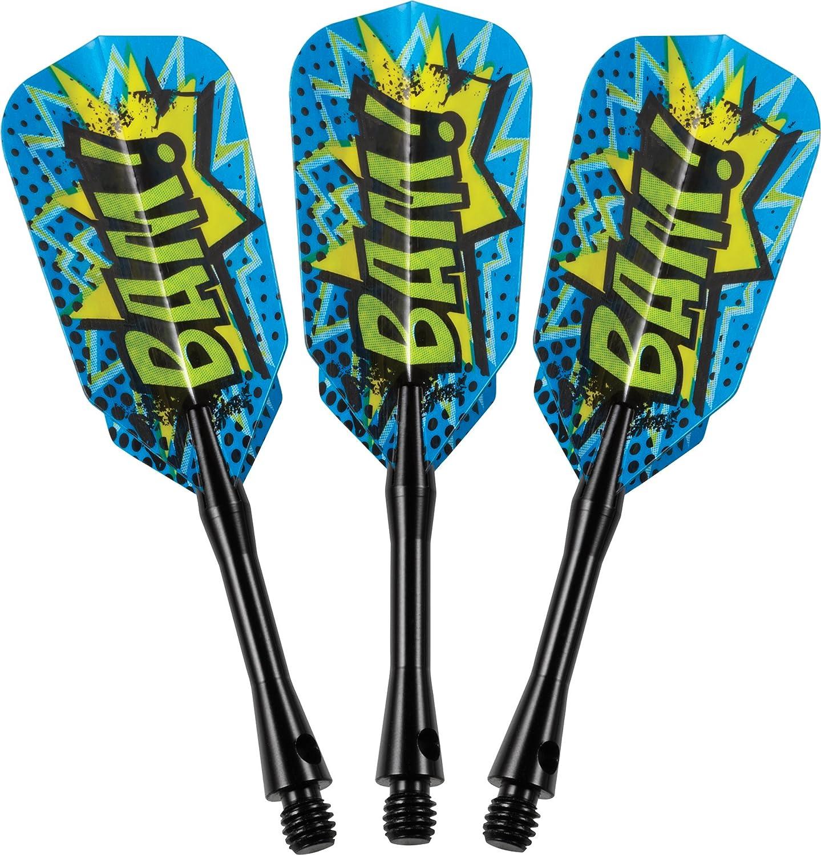 Viper Comix The Bomb Soft Tip Darts
