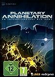 Planetary Annihilation - [PC/Mac]