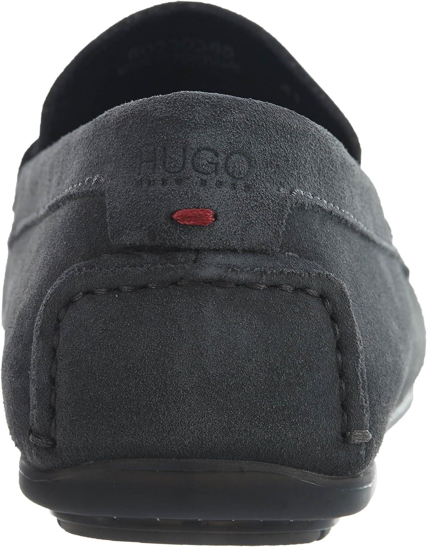 50330388-025 Size Hugo Boss Dandy/_Mocc/_Sdpr Mens Style 12 Dark Grey