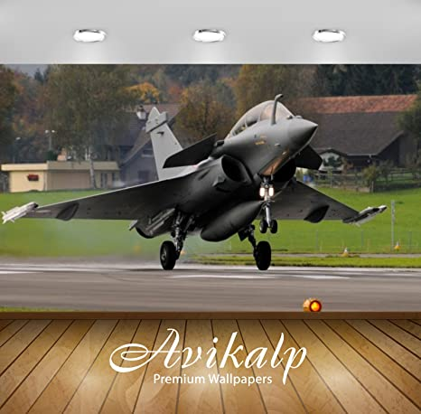 Buy Avikalp Exclusive Awi2547 Dassault Rafale 02 Military