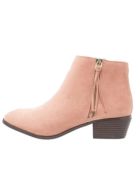 Even & Odd Femme Sneaker En Rose / Beige, Taille 36