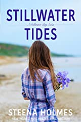 Stillwater Tides (Stillwater Bay Series Book 2) Kindle Edition