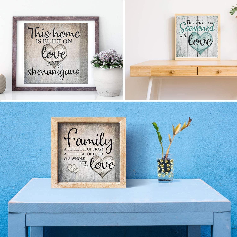 lazinem DIY Rhinestone Painting Cross Stitch Embroidery Home Living Room Decor Cross-Stitch