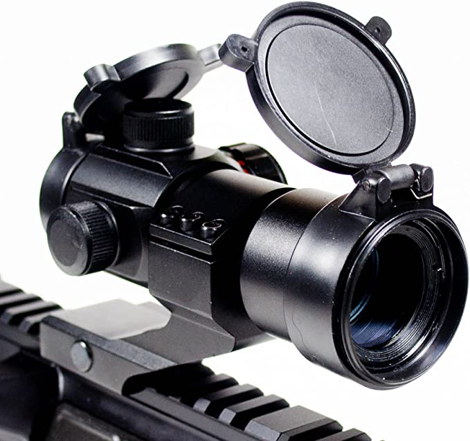 Best Red Dot Sight: Ozark Armament Rhino Red Dot Sight