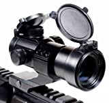 4. OZARK ARMAMENT RHINO RED DOT SIGHT