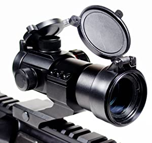Ozark Armament Rhino Red Dot Sight – Green Dot Sight