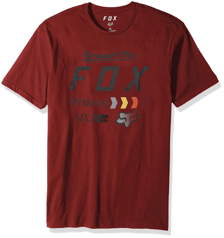 Fox Racing T Shirt Size Chart Azərbaycan Dillər Universiteti