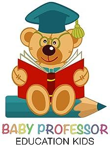 Baby Professor