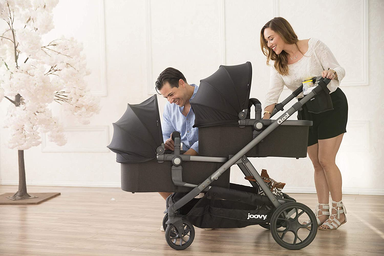 Joovy Reiswiegje voor Qool Kinderwagen en Caboose S Kinderwagen