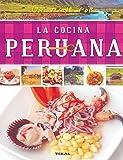 Un viaje por la cocina peruana