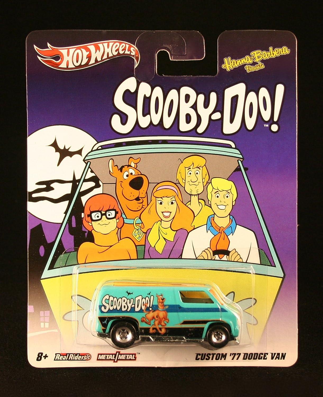 vans scooby doo