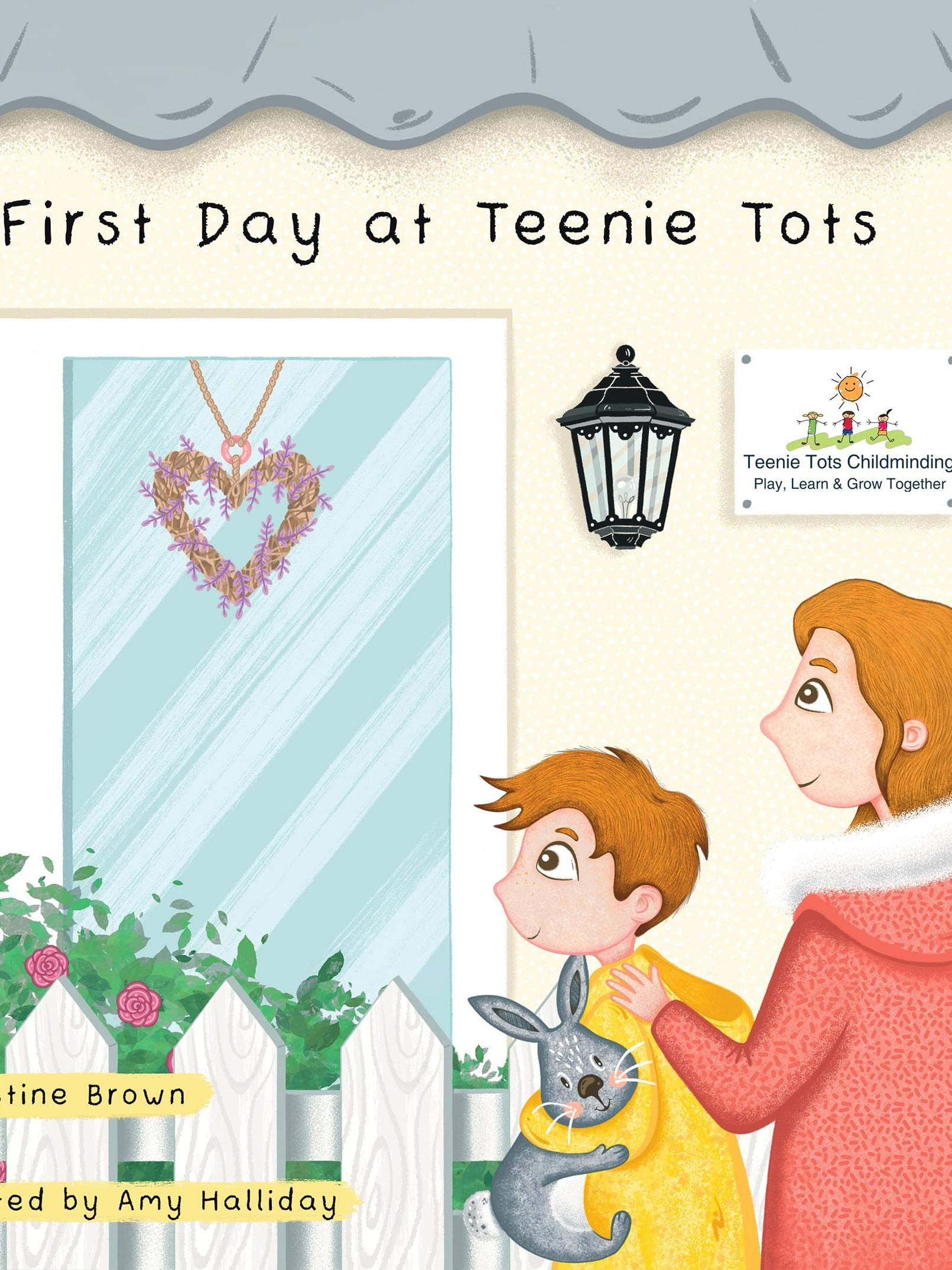 Clip: My First Day at Teenie Tots