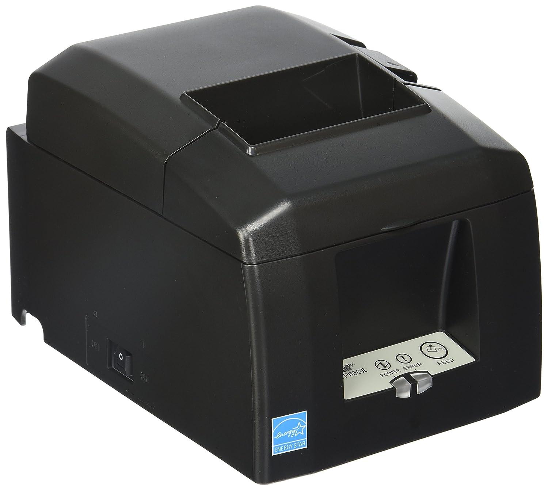 Amazon.com: Star Micronics, tsp654iibi-24of GRY US ...