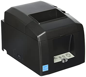 Amazon.com: Star Micronics, tsp654iibi-24of GRY US ...