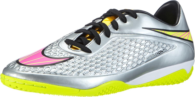 Explosivos papi Maravilla  Amazon.com | Nike Men's Hypervenom Phelon II NJR IC Soccer Shoe | Soccer