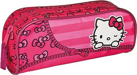 Schlamperetui pencil case // Hello Kitty NEU