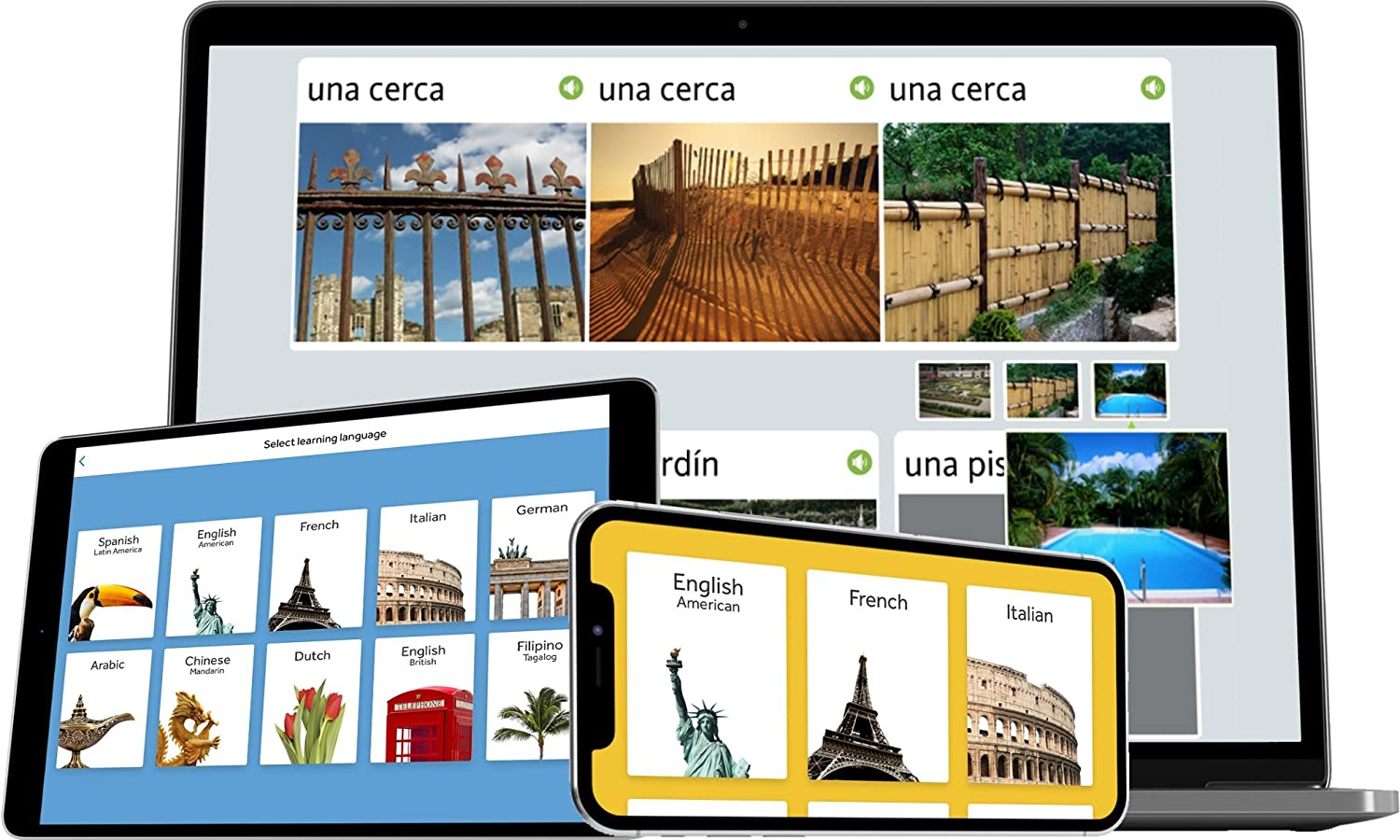 Rosetta Stone Spanish for college students