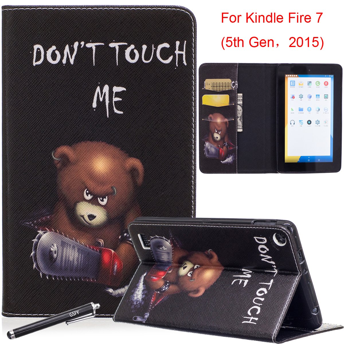 ghdonat.com eBook Readers & Accessories Electronics Only Fit Fire ...