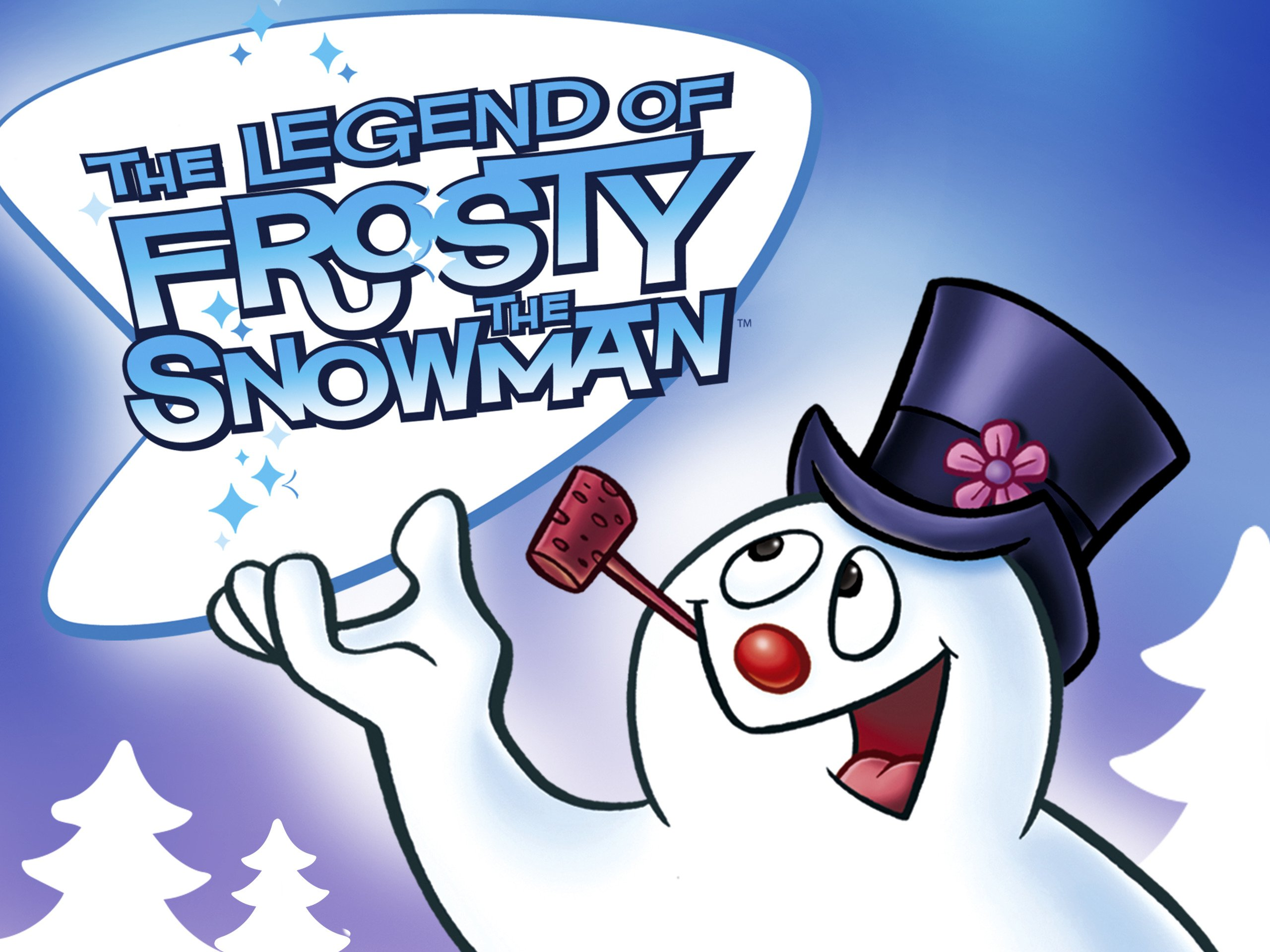 Watch The Legend of Frosty the Snowman | Prime Video