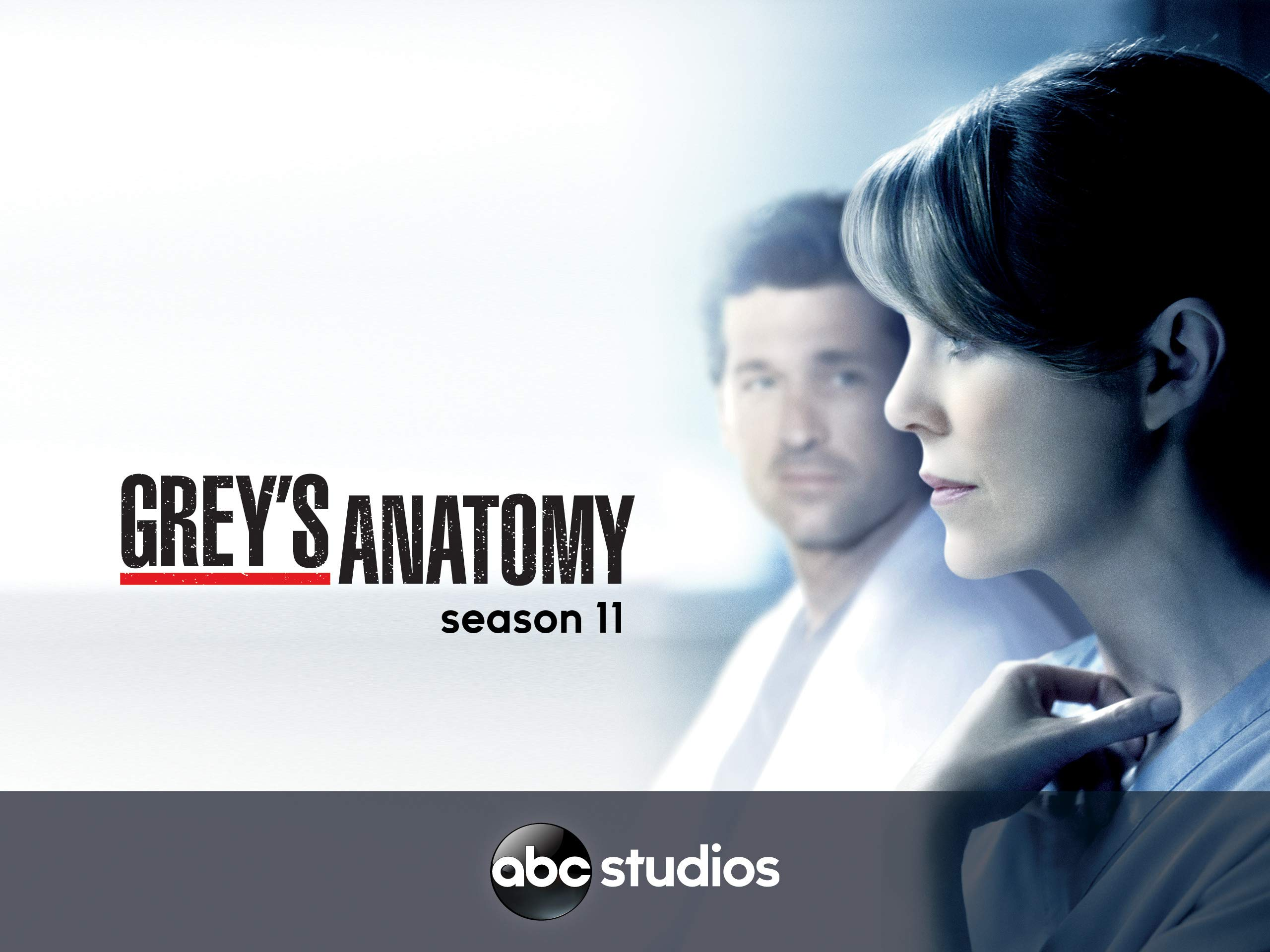 Amazon.co.uk: Watch Grey\'s Anatomy Season 11 | Prime Video
