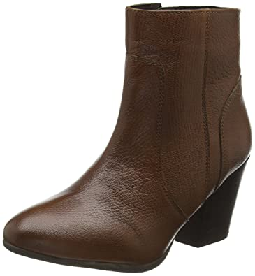 Lotus Verbena, Women's Ankle Boots, Brown (Tan Leather), 6 UK (