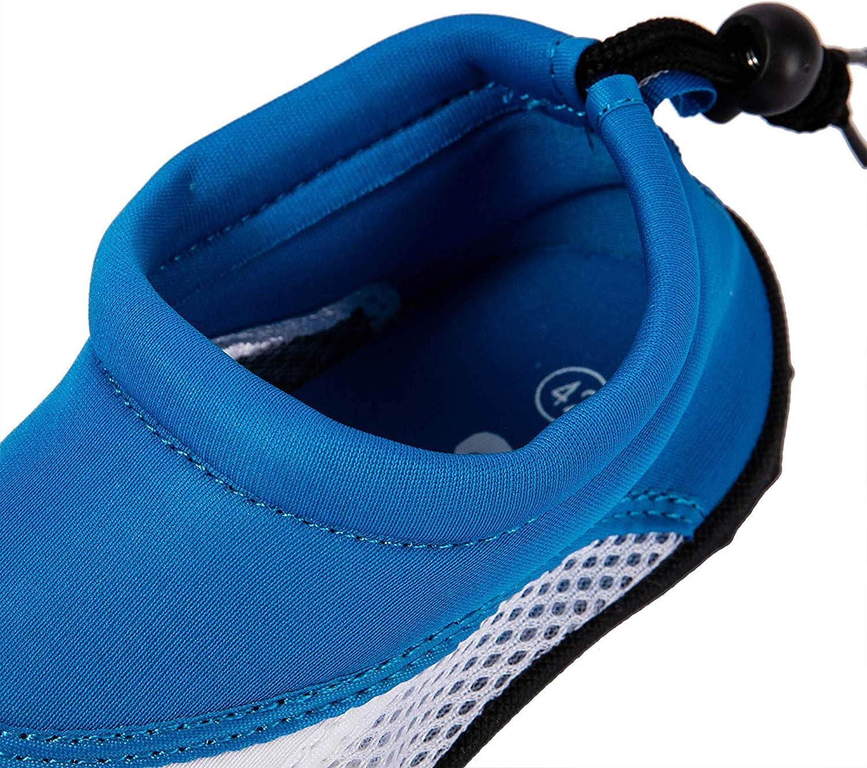 Cressi Coral Shoes with Laces Zapatos de Mar Unisex Adulto