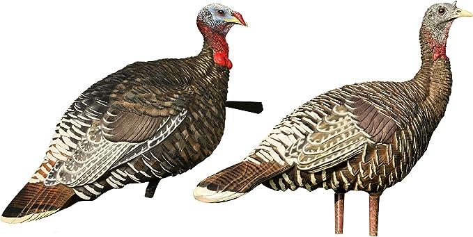 Avian-X Merriam Jake and Hen Decoy Combo Pack