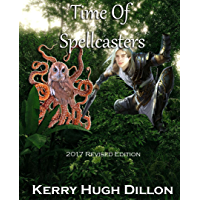 Time of Spellcasters (English Edition)