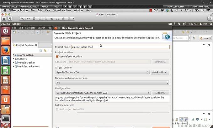 Amazon com: Learning Apache Cassandra [Online Code]: Software